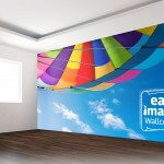 Easy Image Wallcover